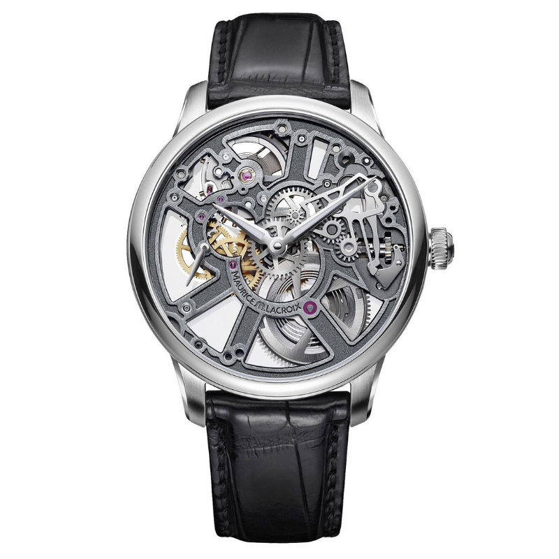 maurice lacroix masterpiece skeleton 43mm mp7228-ss001-003-1