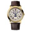 frederique constant classics business timer fc-270em4p5
