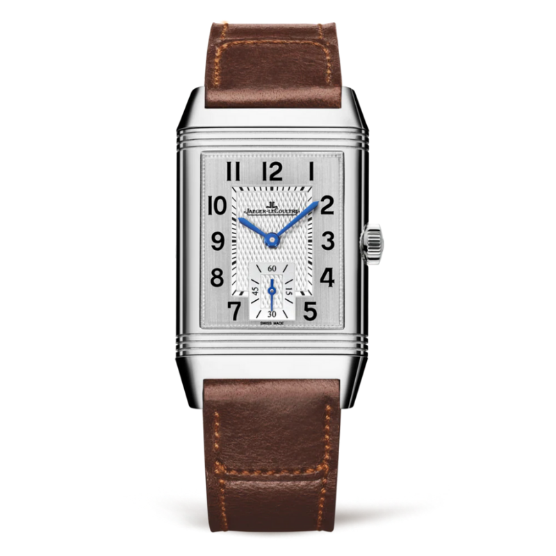 jaeger-lecoultre reverso classic medium small seconds q2438522